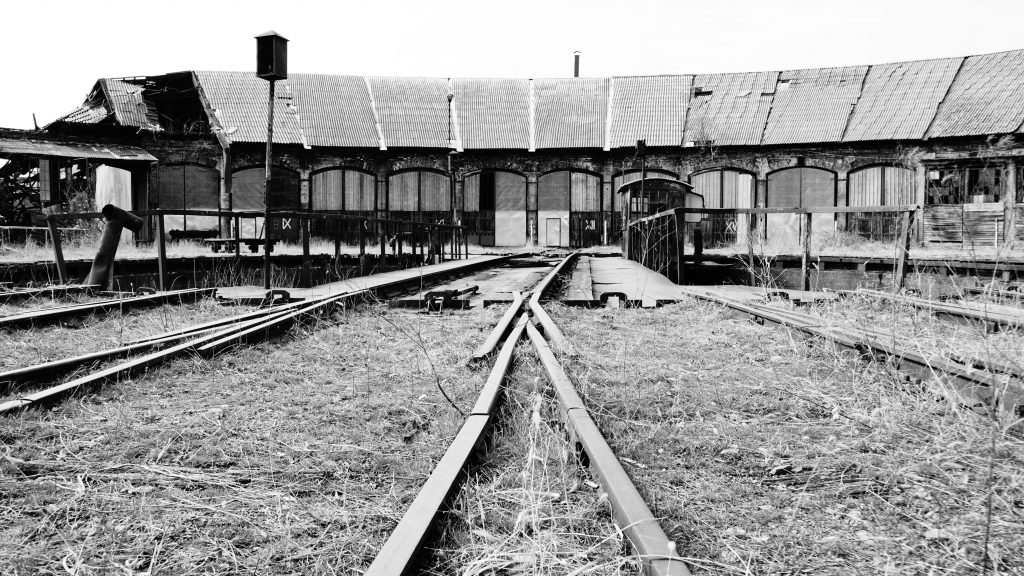 CALL FOR DESIGN COMPETITION:  Railway Heritage for Sustainable Tourism Development – Rail4V4+V