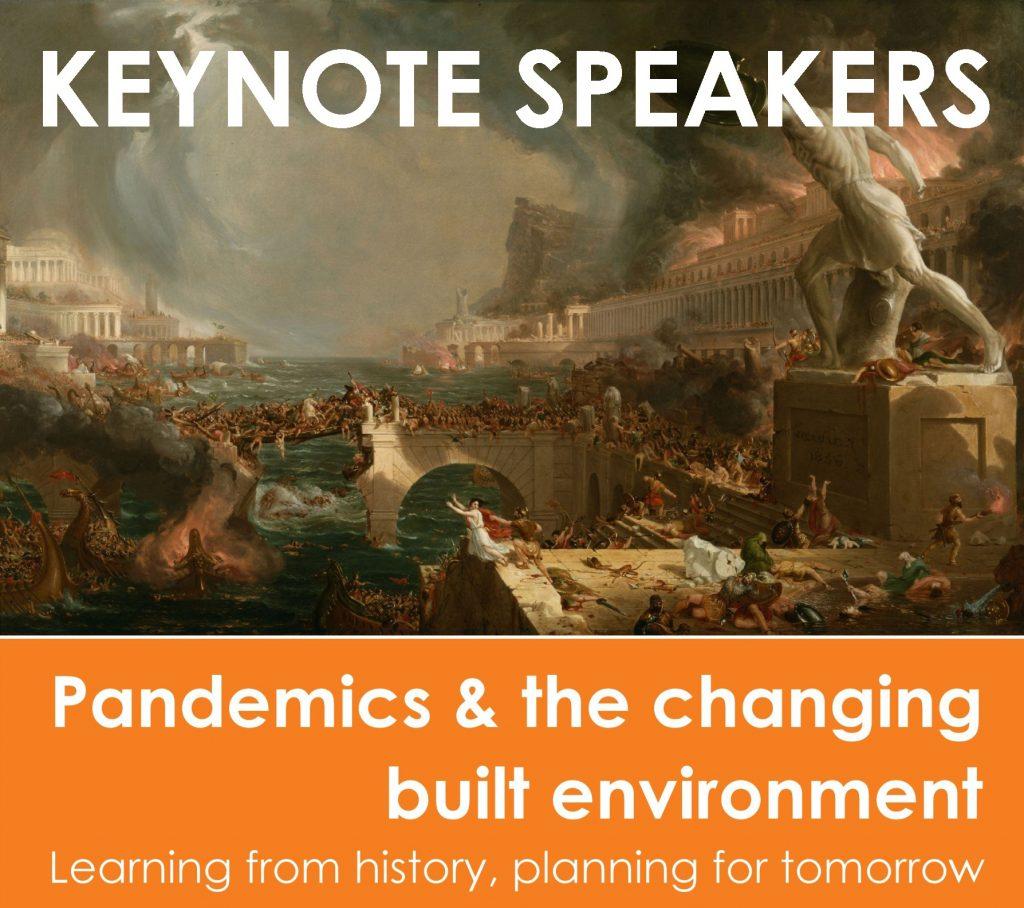 Pandemics & the changing built environment- produžen rok za slanje apstrakta